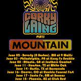 Corky Laing plays Mountain at Reggies Rock Club