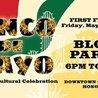 Cinco De Mayo Block Party 2017