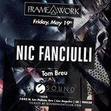 Framework presents Nic Fanciulli and Tom Breu