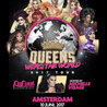 Queens: Werq The World Tour - Amsterdam