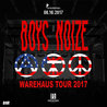 Boys Noize: Warehaus Tour 2017