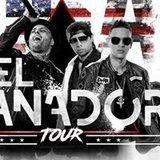 Nicky Jam & Plan B: El Ganador Tour
