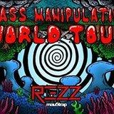 REZZ Mass Manipulation World Tour at The Warfield