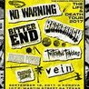 The Life & Death Tour 2017 Ft. No Warning   Bitter End   Backtrack + more!