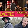 Galactic + North Mississippi Allstars