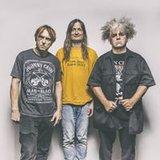 Melvins / 22.10.17 / Festsaal Kreuzberg