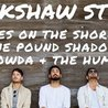 Eyes on the Shore, Nine Pound Shadow, Mo Lowda and The Humble
