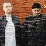 Stamina Sundays presents Halogenix + Sabre (Critical Music - UK)