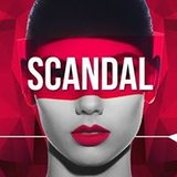 Scandal! / Mo 20. November / Matrix