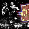 Pigeons Playing Ping Pong with Flamingosis at Bottom Lounge
