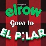 Elrow Zaragoza - El Pilar