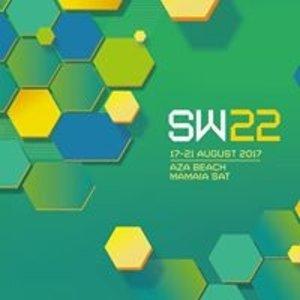 Sunwaves Festival : SW22