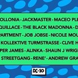 Circoloco at DC10 - 14th August