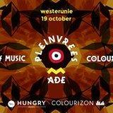 Pleinvrees ADE x Hungry Music & Colourizon