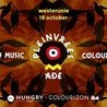 Pleinvrees ADE x Hungry Music & Colourizon