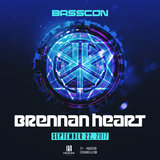 Basscon presents Brennan Heart