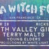 Sea Witch Fest Day One: Death Valley Girls, Terry Malts