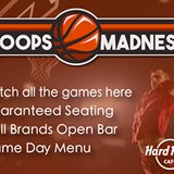 Hoops Madness Viewing Party
