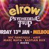 Elrow Goes To Australia - Psychedelic Trip - Melbourne