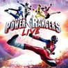 Power Rangers Live!