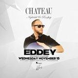 Rooftop Wednesdays with DJ Eddey