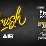 Crush l Bizzey, Superior and more