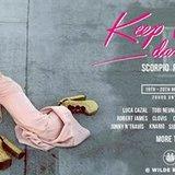 Keep On Dancing /w. Tobi Neumann, Richy Ahmed & More