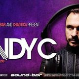 Andy C at Sound-Bar Chicago