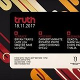 Truth presents Master Simz, Double Dutch Records & Matter