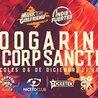 06 Dic Boogarins + In Corp Sanctis en Niceto Club
