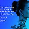 Ulrich Van Bell | Danyck | Green