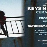 Keys N Krates - Cura Tour