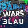 Paint Wars ft. 3LAU at The Rave