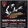 Michael Schenker Fest at The Cabooze