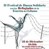 II Festival de Danza Solidario