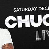 Chuckie LIV - Sat. December 16th