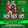 Royale Saturdays: Naughty Santa Hat Party   12.23.17