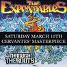 The Expendables w/ Through The Roots, Pacific Dub at Cervantes' Masterpiece Ballroom