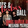 SOLD OUT: The 5th Annual Boots & Babes Ball