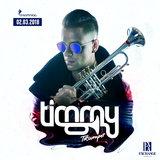 Timmy Trumpet at Exchange