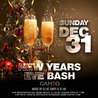 Cameo Nightclub New Years Eve NYE 2018
