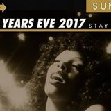 NYE 2017 Free Disco The Gold Edition
