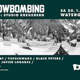 Snowbombing Meets Studio Kreuzberg w/ Fur Coat Tiefschwarz