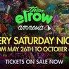 Elrow Ibiza at Amnesia - August 11th