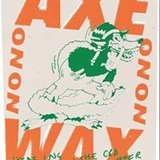 Axe On Wax: Chaos In The CBD, Florian Kupfer, Sassy J, Fede Lng