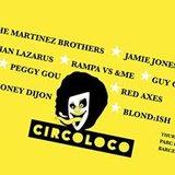 Circoloco Barcelona (OFF WEEK 2018)