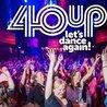 40UP - Hotel Arena Amsterdam