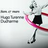 Hugo Turenne | Ducharme
