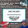 The 3rd Annual Josh's Heart Benefit Concert
