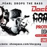TIER 1 SOLD OUT - Doctor P, Cookie Monsta - Union Hall